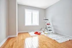Interior Painting Services, Type Of Property Covered: Residential