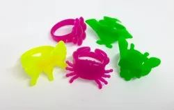 Plastic Ring Promotional toys