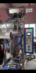 Murukku Pouch Packing Machine