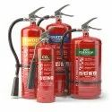 2 Kg Abc Type Extinguishers, For Offices