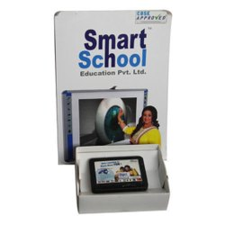 Digital K-12 CBSE Animated Content Services