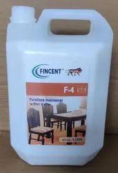 Fincent F-4 Furniture Maintenancer