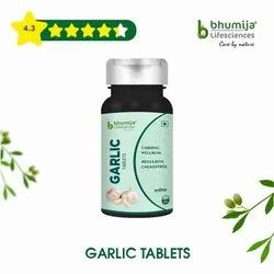 Garlic (Lahsun) Tablet 60''S