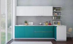 Semi Modular Kitchen Services