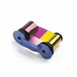 Datacard 546314-701 YMCKT Color Ribbon