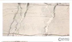 Sunwell Matte Avorio Grey Floor Tile