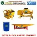 Parking Block Making Machine