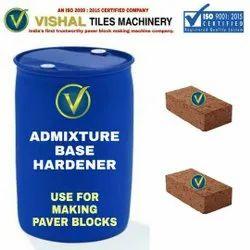 Admixture Base Brick Hardener