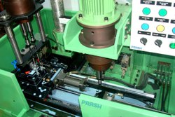 Linear Slide Multi Spindle Drilling Milling Machine