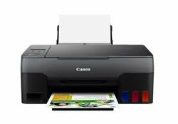 Canon PIXMA G3020 All in One Ink Tank Color Printer