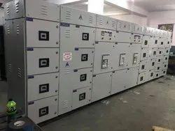 Power Panel, Costumeries, Operating Voltage: 415