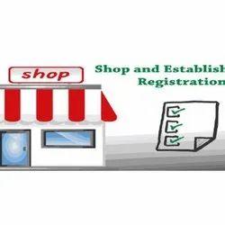 Shop and Establishment Act registration