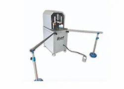 Automatic Top/ Bottom Corner Cleaning Machine