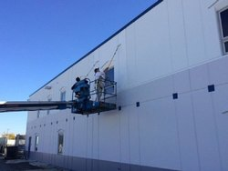 Industrial Painting Contractors