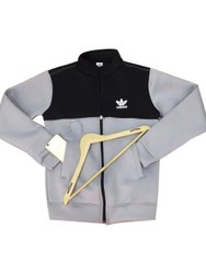 AG Fleece Mens Dri Fit Sports Jacket
