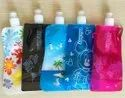 Gravure Deep Freeze Poly Inks For Water Pouches