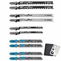 4 Inch Bosch Jigsaw Blade, For Wood Cutting