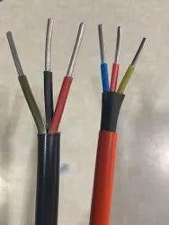 3 Core Aluminium Cable