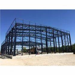 Multi Storey Structure
