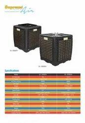 Supremo SA-20000TA-DA Duct Cooler