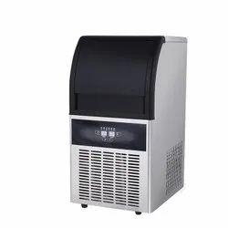 50kg Dice Shape Ice Cube Machine