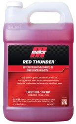 JMD Malco 102355 Red Thunder 55Gal