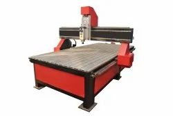 CNC Wood Cutting Machine, For Wood Cutting And Engraving, Automation Grade: Fully Automatic