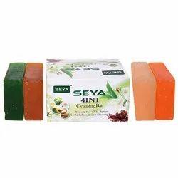 Seya 4 in 1 Cleaning Bar