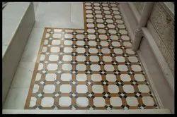 Marble Flooring Service