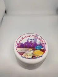 Aloe Keshar Chandan Cream, Ingredients: Herbal