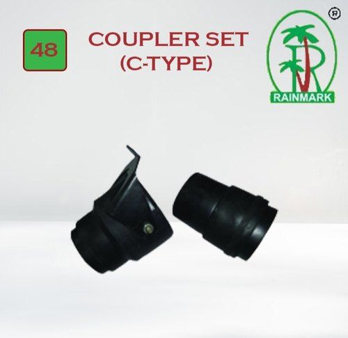 C-Type Coupler Set