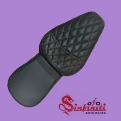 Royal Enfield Bullet Seat Assy Classic Electra Standard