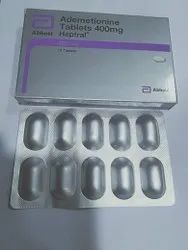 Heptral 400 Mg Tablet