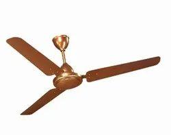 Brown Corona VX V-Guard Ceiling Fan, Sweep Size: 1200 Mm, Power: 50 W