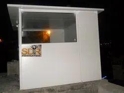 Puf Panel Cabin