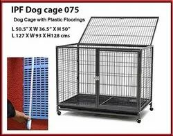 IPF Dog Cage 075 ( Made In India )