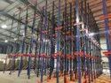 Drive In - Drive Out Racking System