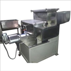Semi Automatic Pasta Making Machine