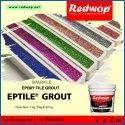 Tile Epoxy Grout
