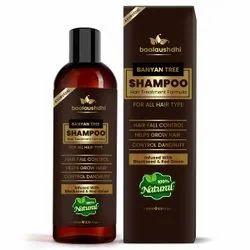 Baalaushdhi Herbal Hair Shampoo