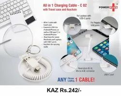 All In 1 Charging Cable