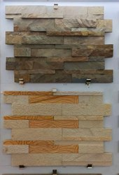 Natural Designer Tile Cladding