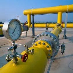 Hydrostatic Testing Services Of HDPE/ MS Pipe Line And Fire Extingusher