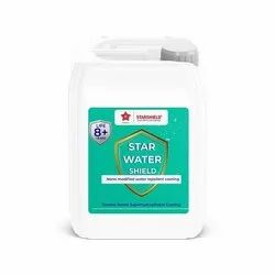 Star Water Shield