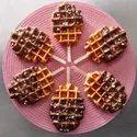 Ikone Foods Candy Belgian Waffle Premix