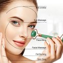 Facial Massager Massage Stone Beauty Tool-stone Facial Roller