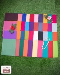 Cotton Fabric Aster