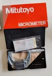 Mitutoyo Outside Micrometer (103-139) 50-75MM
