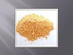 RealChem Brownish Natural Brown Limestone Powder, Grade: Feed Grade, Packaging Size: 50 Kg