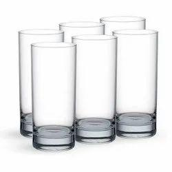 Transporter 6 Drinking Glass Set, For Home